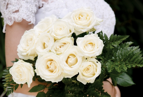 Beautiful Hand Bouquet for Your Big Day!