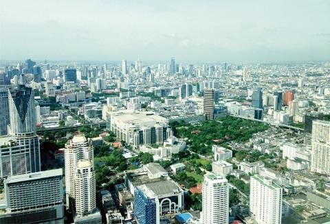 Lavish Bangkok