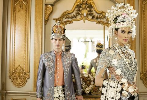 ragam pernikahan adat sumatera - Weddingku.com