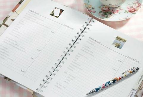 Wedding Planning Checklist Untuk Pernikahan Tradisional