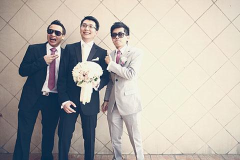 cappio photography mengabadikan romantisme hari pernikahan