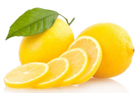 Lemon Yogurt Mask