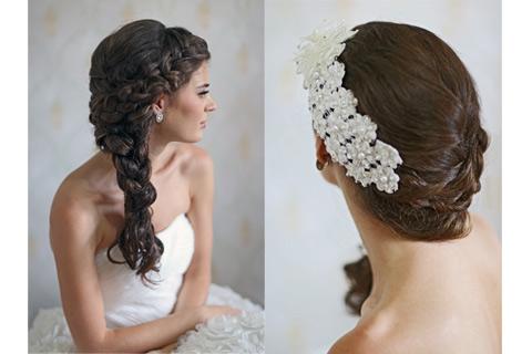 266174 pernikahan gaya rambut rambut panjang