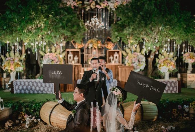 Acara yang Bakal Bikin Wedding Lebih Seru