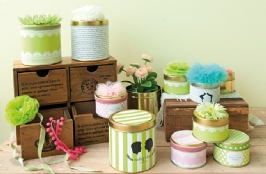 DIY Pretty Can by Weddingku Store