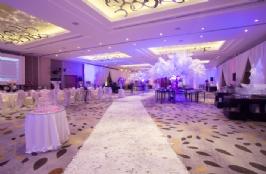 Pullman Jakarta Indonesia Menawarkan Venue Pernikahan Terbaru