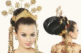 Kata Make-up Artist Tentang Rias Pengantin Tradisional