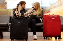 5 Ways to Prepare Your Luggage for Honeymoon