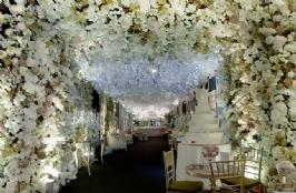 Wedding Fair 2015 oleh Ritz-Carlton Jakarta dan Her World Brides