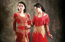 Santy Irawan - Kebaya Simpel Elegan & Modern