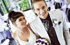 Celebrate Wedding Day In Kayumanis Bali
