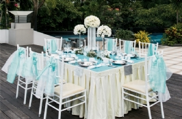 Something Sweet With Tiffany Blue!
