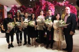 Floral Paradise, Perayaan Hari Jadi Central Departement Store