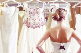 7 Creative Ways to Redesign Your Wedding Dress