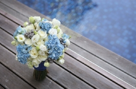 7 Jenis Bunga dan Maknanya untuk Buket Tangan dan Dekorasi Pesta Pernikahan