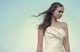 Timeless Wedding Dress You'll Love