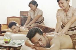 Perawatan Spa Untuk Redakan Stres Calon Pengantin