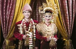 Vienna Gallery Wedding & Product Antara Melestarikan Budaya dan Bisnis