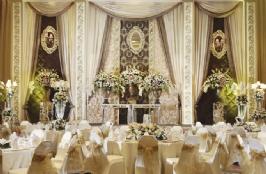 6 Tips Memilih Venue Pernikahan