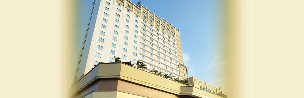 hotel grand cempaka weddingkucom