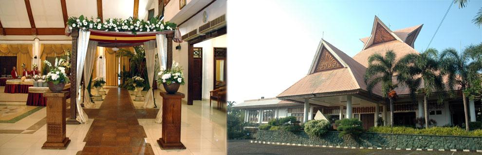 Gedung Wanita Bkow Weddingku