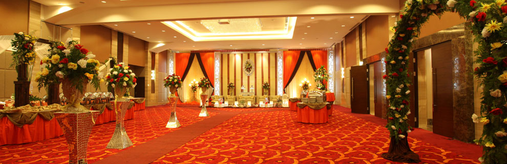 Graha Mandiri - Weddingku.com