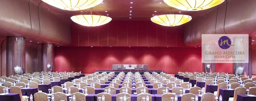 Hotel Grand Mercure Jakarta Harmoni Weddingku Com