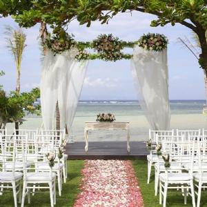 By Fairmont Sanur Beach Bali