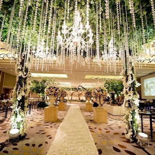 Jakarta Wedding Festival Pameran Wedding Terbesar Dan