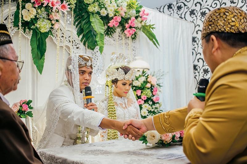 Birokrasi Pernikahan 5 Agama Di Indonesia Dari Menyiapkan Dokumen