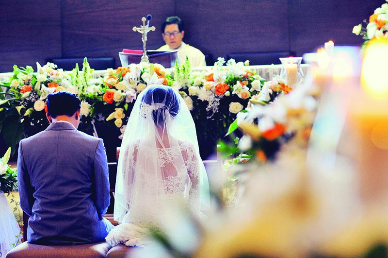 Romantisme Tradisi Jawa di Manggala Wanabakti