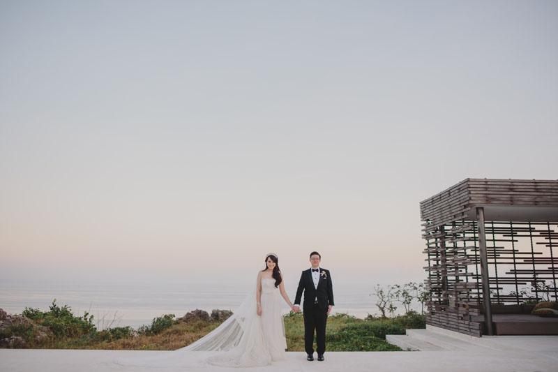 Romantic Rustic Wedding Party Of Wilson Pesik And Vania Larissa