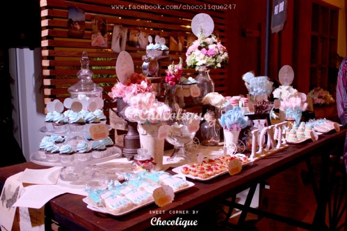 Daftar / List Vendor Cake Untuk Wedding / Pernikahan Di Jakarta