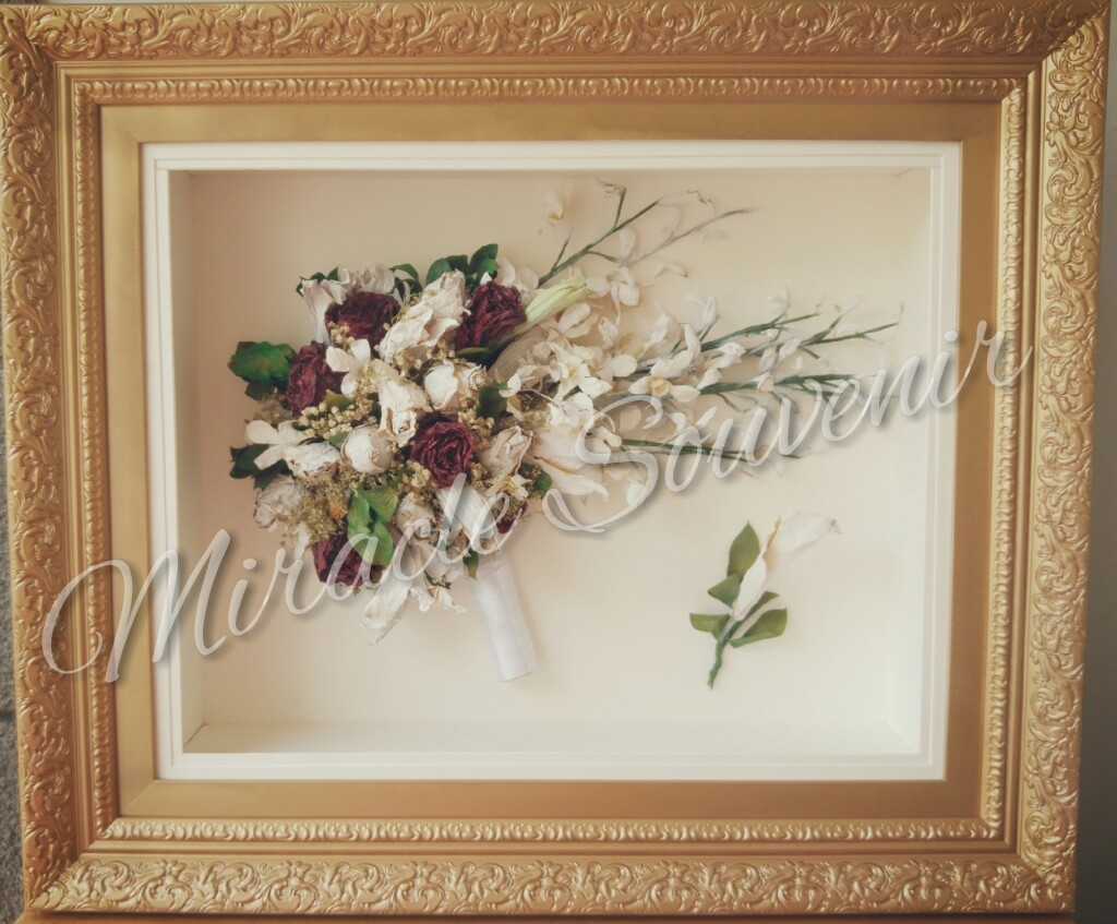 Preserved Wedding Flower By Miracle Wedding Supplies Amp Gift
