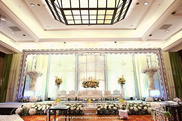 Promo paket pernikahan jw marriott jakarta 2016 2017 for 1500 salon alameda