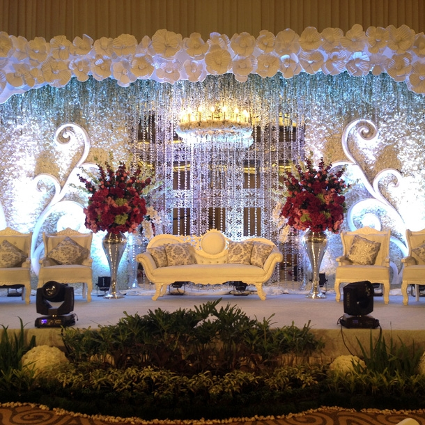 hotel aryaduta weddingkucom