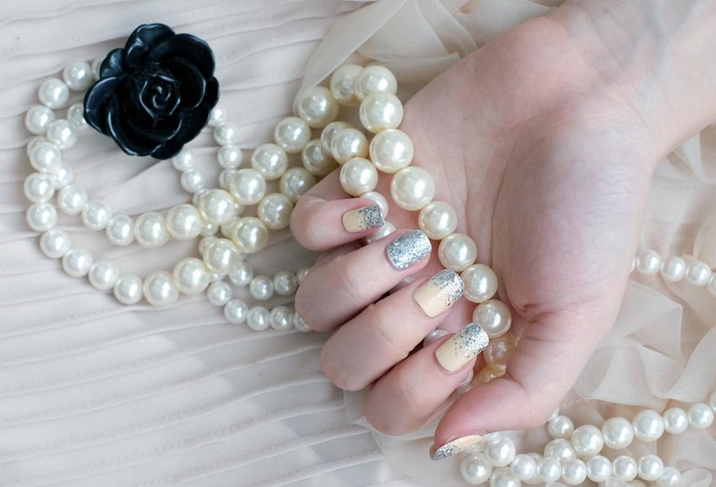 Top 7 Nail Artists Every Bride Will Adore Weddingku Com