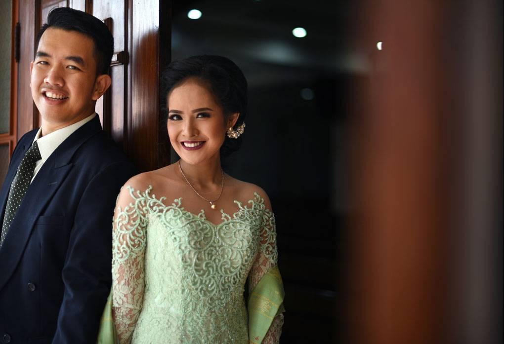 5 Tips Pilih Kebaya Untuk Wanita Terlalu Kurus Weddingku Com