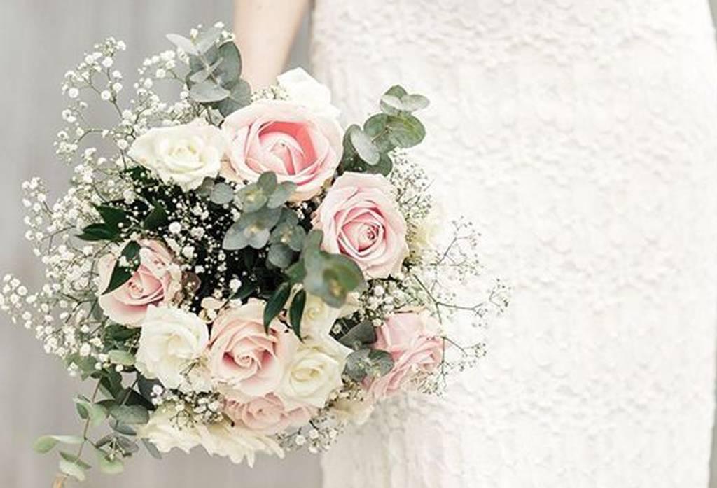 Arti Bunga Dalam Hand Bouquet Anda Weddingku Com