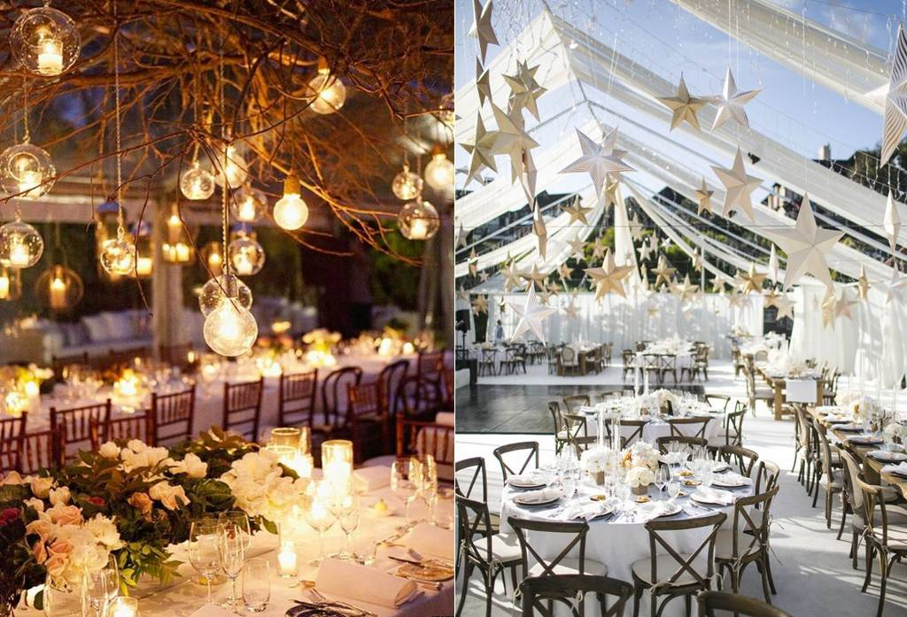 5 Inspirasi Dekorasi Pernikahan Sederhana Weddingkucom