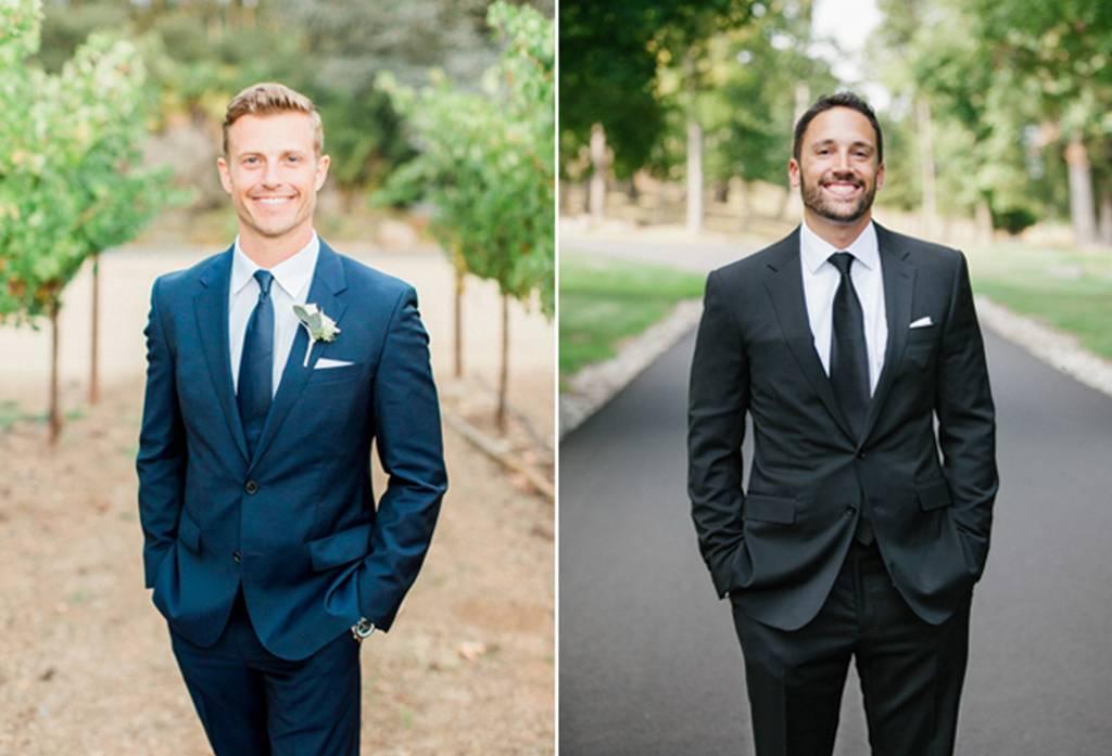 Persiapan Calon Pengantin Pria Ini 5 Tips Nya Weddingkucom