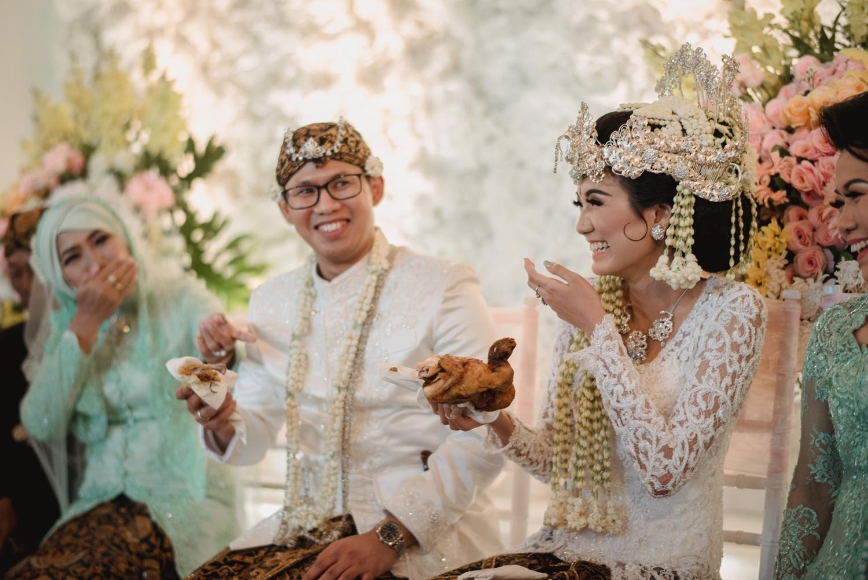 Prosesi Pernikahan Adat Sunda  Weddingku.com