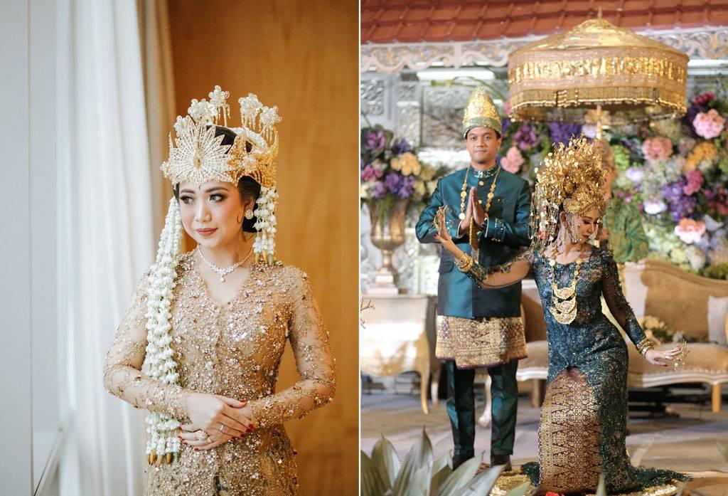 Tentukan Warna Kebaya Sesuai Pigmen Kulit Weddingku Com