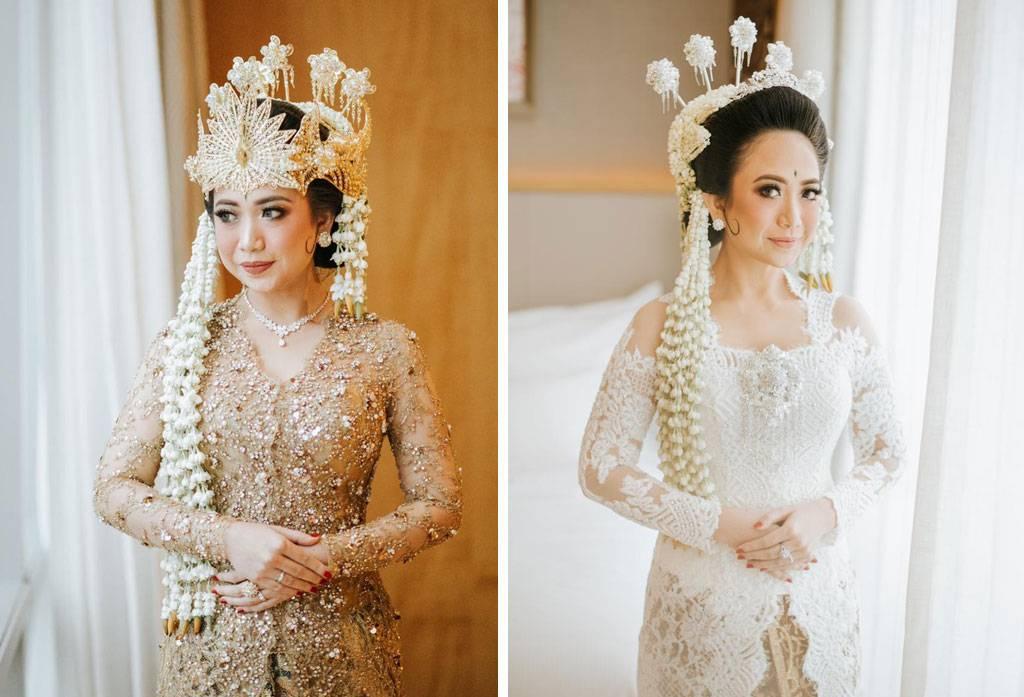 5 Jenis Makeup Modern Untuk Pengantin Sunda Weddingku Com