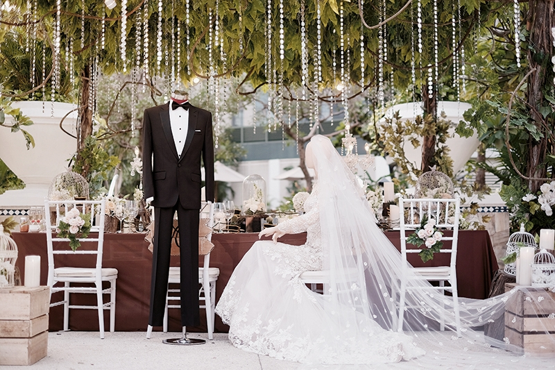 Rustic For Your Table Setting Decor Weddingku Com