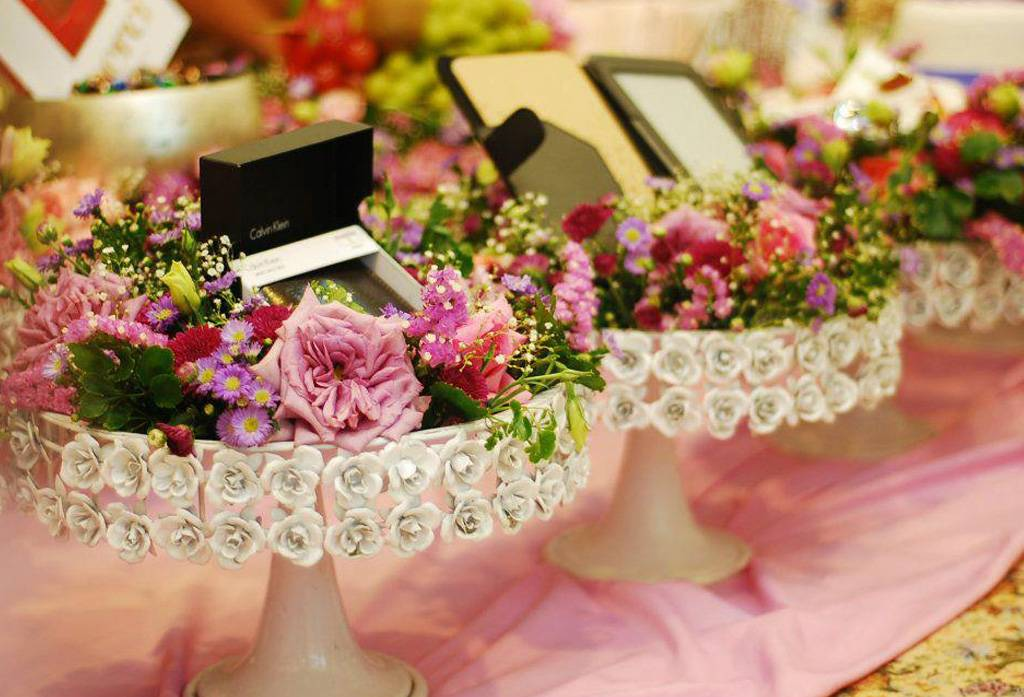 Jumlah Seserahan Ganjil Atau Genap Weddingkucom