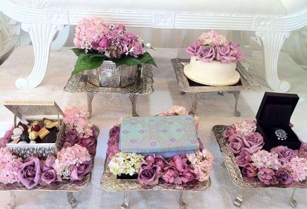 Barang Yang Wajib Ada Di Seserahan Pernikahan Weddingkucom