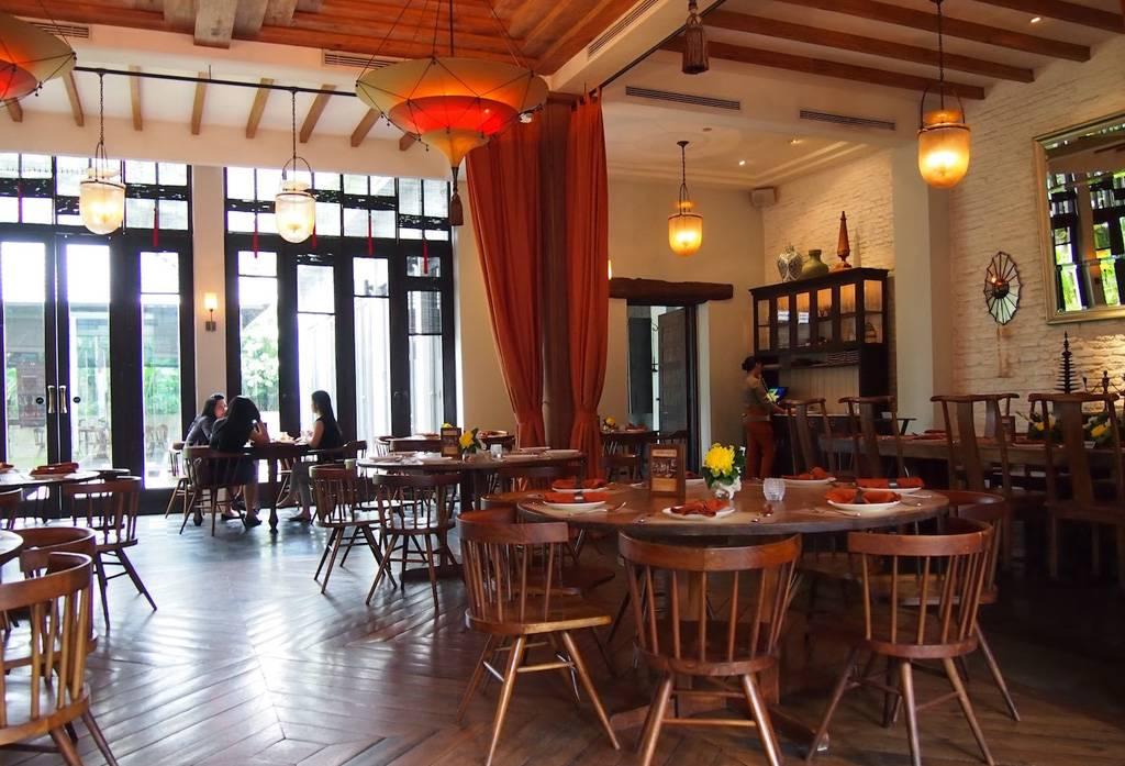 Restoran Untuk Acara Lamaran Di Jakarta Selatan - Berbagi ...