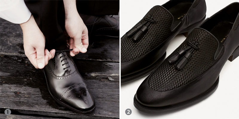 89+  Model Sepatu Nikah Pria Paling Hist