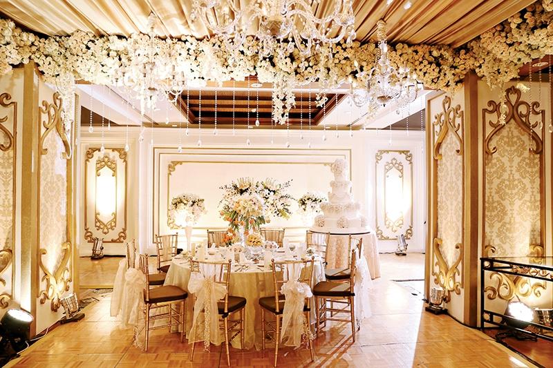 tema dekorasi pernikahan paling populer